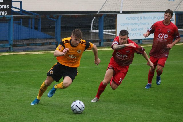 Non-league is set for a shake-up. Photo: Oliver Atkin