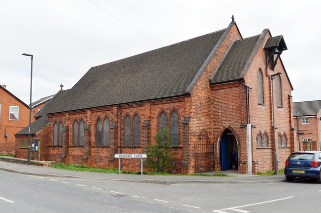 St Andrew's Church, Barrow Hill, is facing closure - sparking fears for what will become of the building.