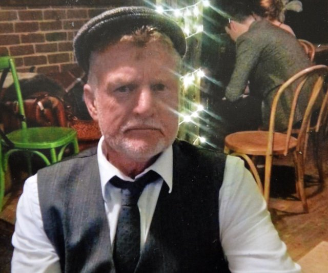 """""""Loved"""" Chesterfield college tutor and cyclist Peter East"""