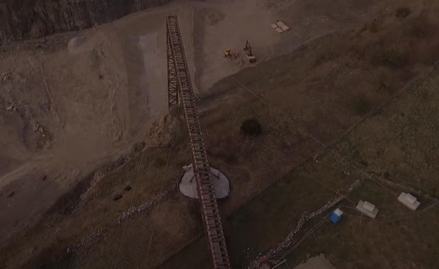 A screenshot from Phat Chance FPV's YouTube video.