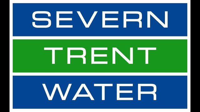 Severn Trent say the cause of the outage is a burst pipe