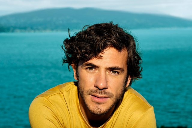 Jack Savoretti will tour to Sheffield and Nottingham in the first week of April 2022. Photo by Chris Floyd.