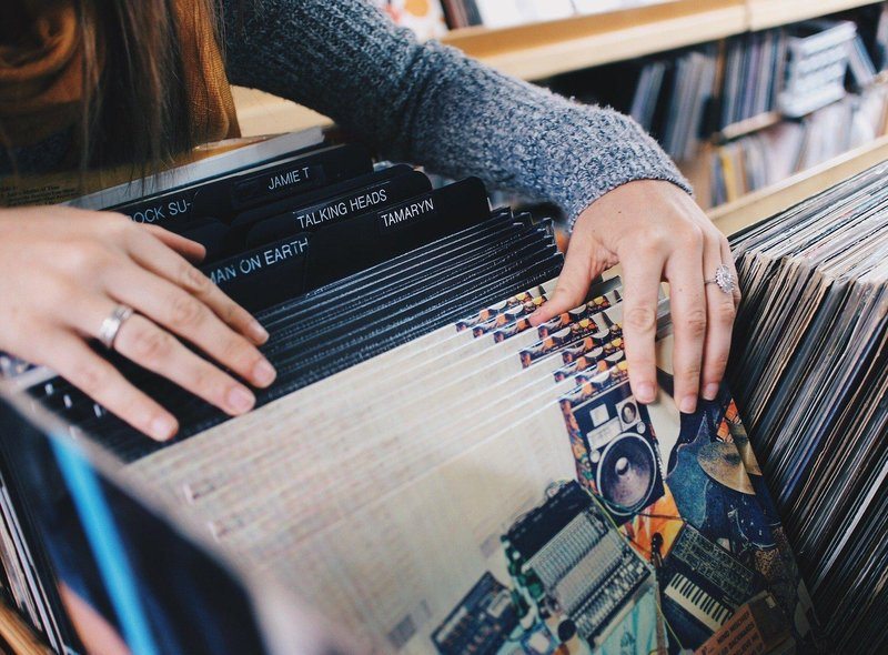 Matlock Record Fair