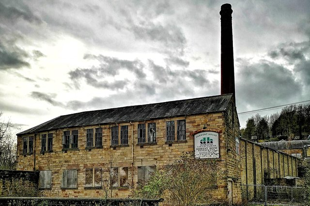 The mill has been home to a restaurant since its closure.
