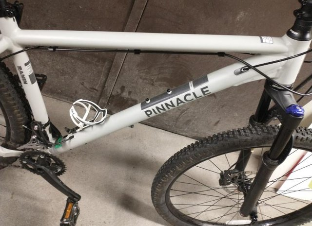 Police in Chesterfield are trying to reunite the last suspected stolen bike and bike frame with their owners