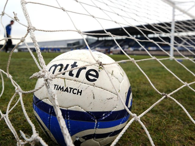 Matlock will host Chesterfield on 21st July.