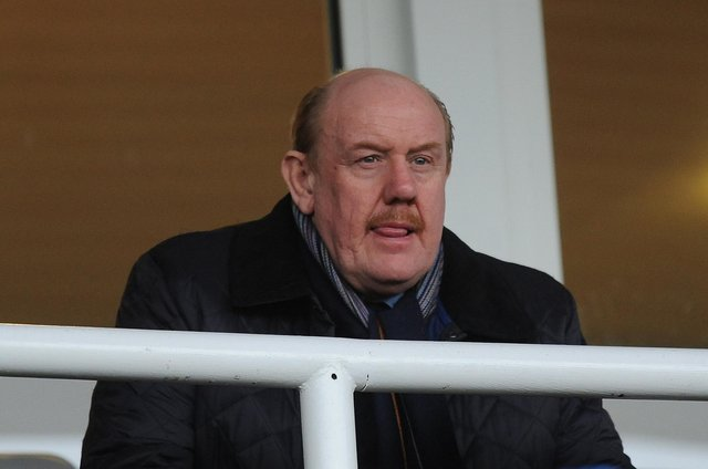 Brian Barwick is to step down as National League chairman at the end of the season.
