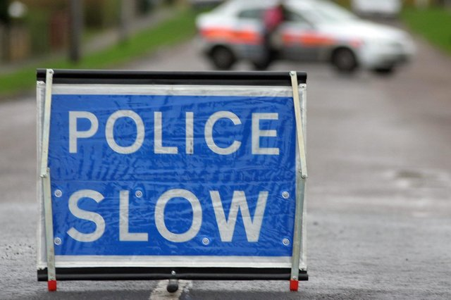 A driver has died following a crash on Hague Lane in Renishaw earlier this morning (Tuesday, July 13).