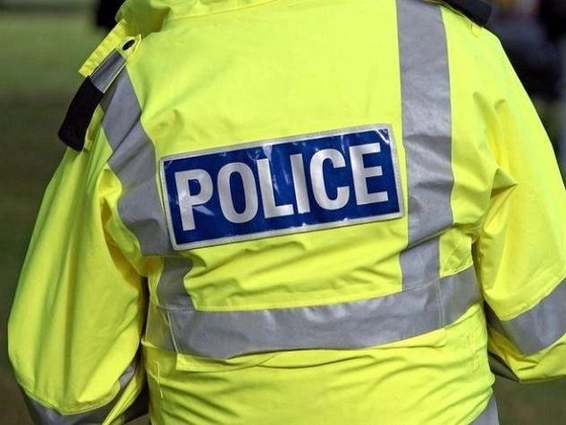 There have been a number of thefts from cars in Chesterfield.