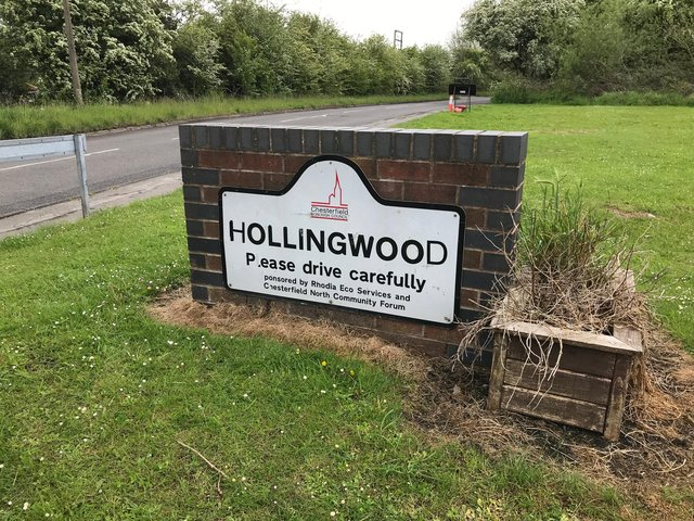 Several residents in Hollingwood have reported problems with rats