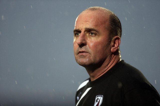 Paul Cook has been appointed manager of Ipswich Town (photo by Pete Norton/Getty Images).