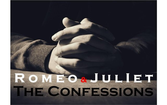 Romeo & Juliet: The Confessions will be staged at Buxton United Reformed Church from July 22 to 24, 2021.
