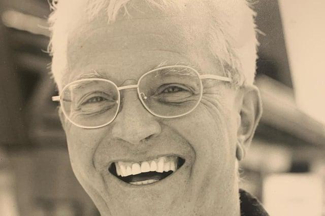 David Shires.
