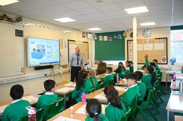 Thousands of parents across Derbyshire are finding out if their children got their first choice primary school today