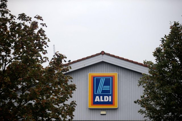 Aldi are trying to find buildings to house 14 new stores across Derbyshire. Photo by Matthew Lloyd/Getty Images.