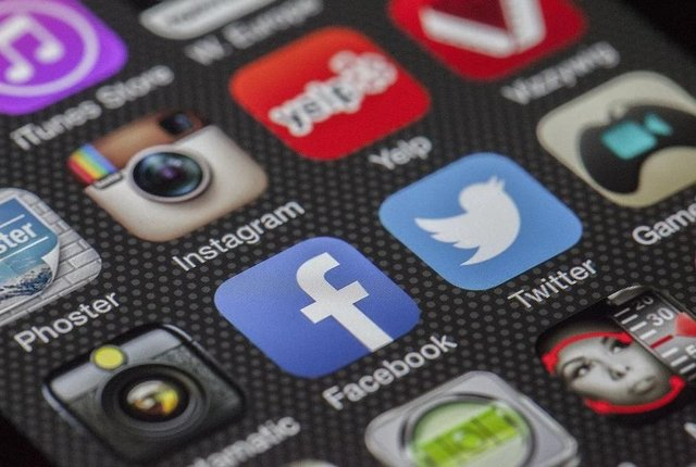 Social media users are being warned about contempt of court as part of a Government campaign.