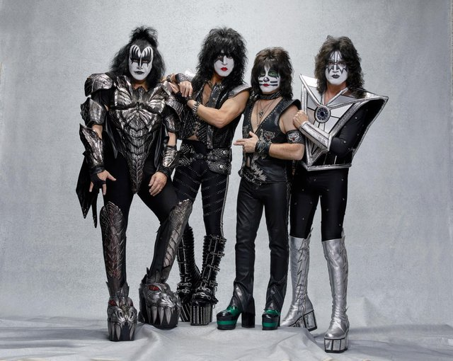 KISS will make their final appearance at Download in 2021.