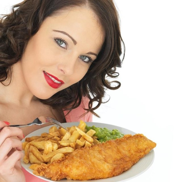 Will you be tucking into fish and chips on Good Friday? Photo by Shutterstock.