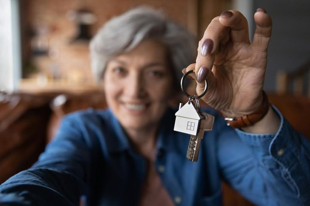 Renting is often a more attractive option than buying a home.