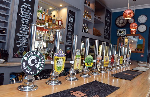 Chesterfield CAMRA members have picked their 10 favourite pubs in the area.
