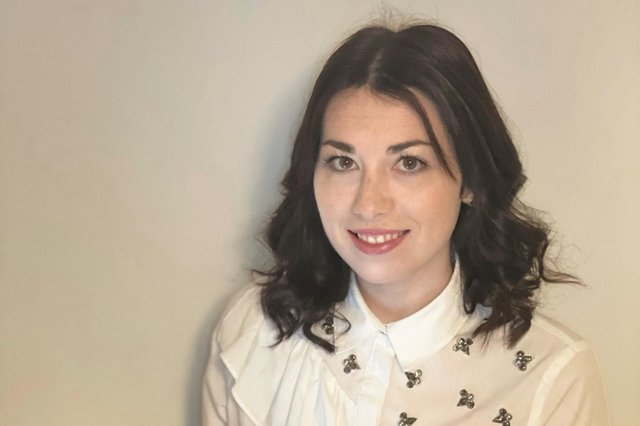 This week's Champions columnist Emily Woods is the sales, marketing and projects executive at The Work-wise Foundation.