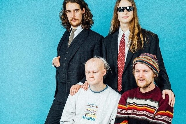 Bull will perform at Sheffield's Record Junkee.
