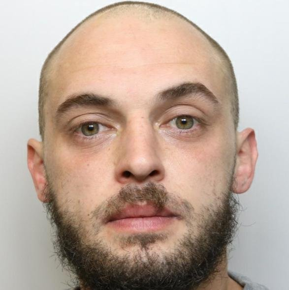 Robert Wilshere, 28, of Boweswell Road, Ilkeston, was sentenced to 26 weeks in prison after pleading guilty to assaulting an emergency worker by beating.