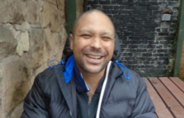 Andreas Rowe was last seen at about 4pm on Friday 13 November.