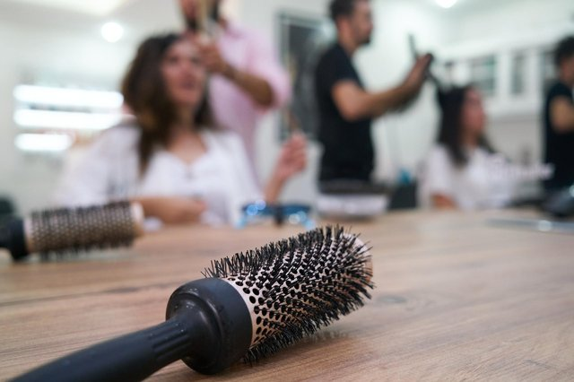 Here are the top ten salons in Chesterfield, according to Google reviews.