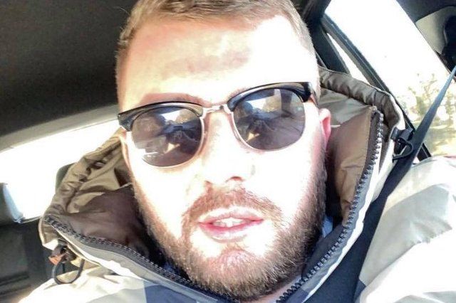 Ricky Collins, from Sheffield, was stabbed to death in Killamarsh on Monday, March 29
