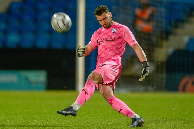 Grant Smith has joined Yeovil Town.