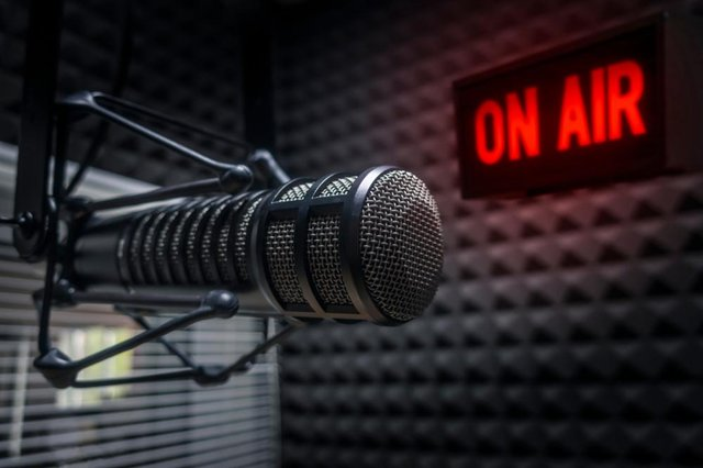 Chesterfield Radio will be back on air on Monday, from 9am.