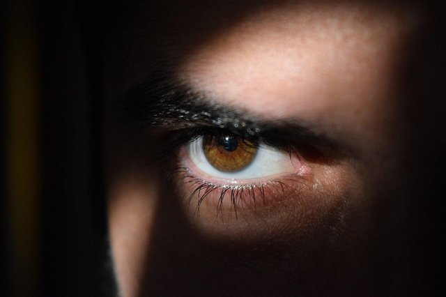 Stalking offences in Chesterfield rose by 46 per cent last year. Photo: Pixabay