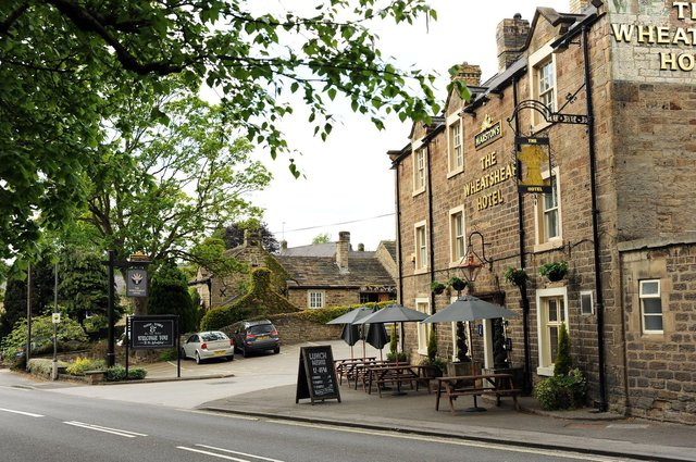 The Peak District is blessed with many excellent pubs that serve traditional roast dinners in locations perfect for a weekend stroll.