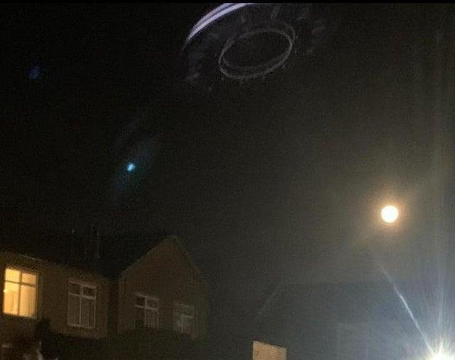 The truth is out there... Stephanie Marsden's picture.