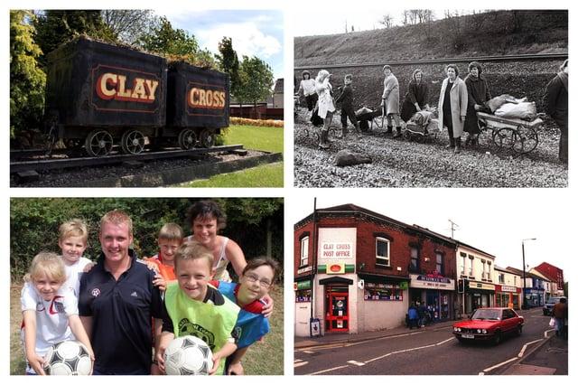 Clay Cross down the years
