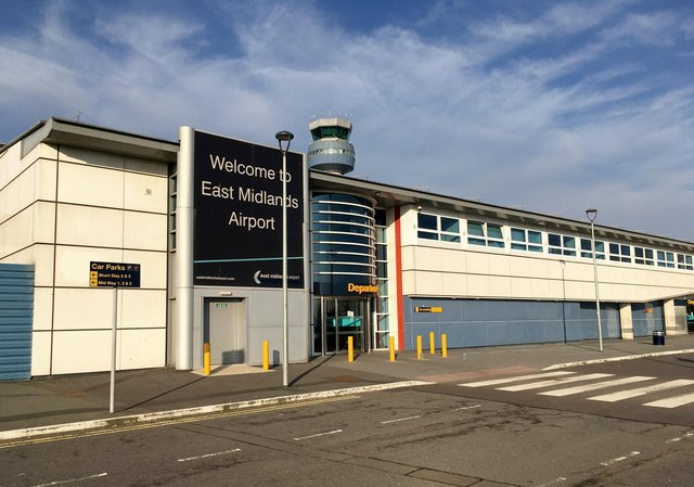 East Midlands Airport has released a statement on when holiday flights may resume.
