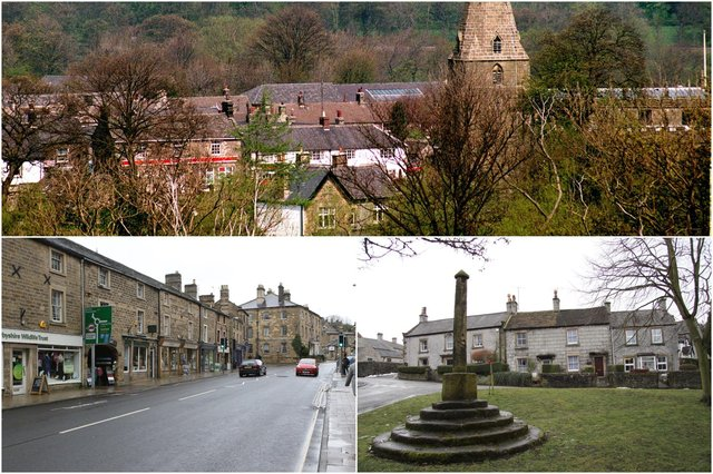 Where do you think is the best place in Derbyshire to live?