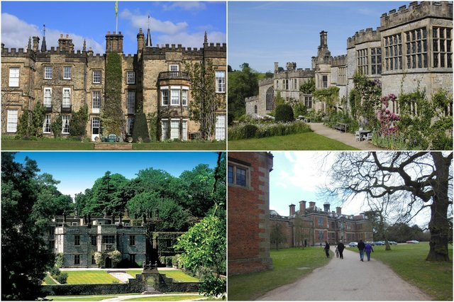 Which stately home in Derbyshire will you be visiting when lockdown lifts?