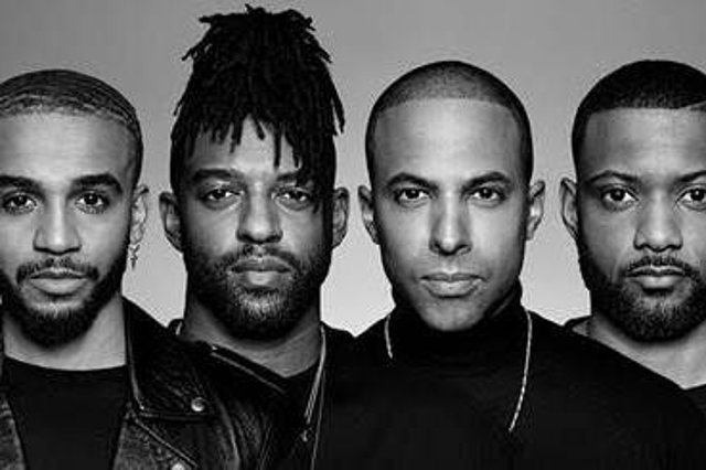 JLS will be performing at Sheffield Arena in October and at Nottingham Motorpoint Arena in November.