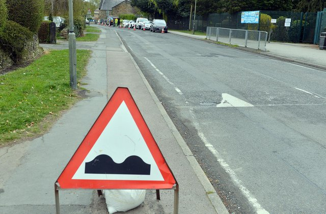 Potholes on Dunston Lane is in a 'shocking condition' and continues to deteriorate.